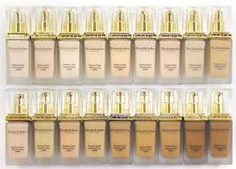 Elizabeth Arden Foundation Color Chart Get A Flawless Finish With Elizabeth Arden Elizabeth Arden