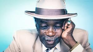 BBC Four - <b>John Lee Hooker</b>: The Boogie Man