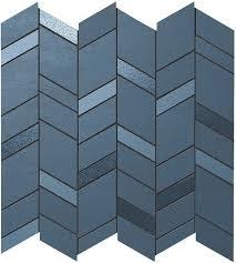 MEK Blue Mosaico Chevron Wall 30,5*30,5 <b>мозаика</b> /<b>ATLAS</b> ...