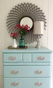 turquoise painted furniture ideas. Painted Laminate Table Turquoise Furniture Ideas T