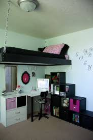 Ceiling Beds Best 20 Suspended Bed Ideas On Pinterest Homemade Shelf