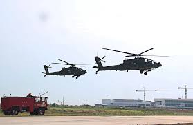 Indonesian Army Gets Eight Apache Helicopters National The