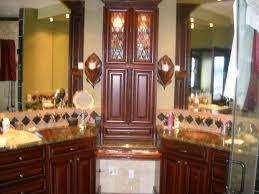 bathroom vanities orange county featuring makeup station