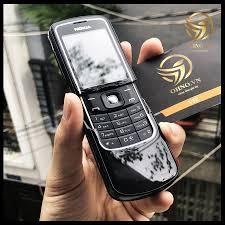 Điện Thoại Nắp Trượt Nokia 8600 Luna Chính Hãng , Điện Thoại Nokia Cổ -  OHNO Việt Nam giá cạnh tranh