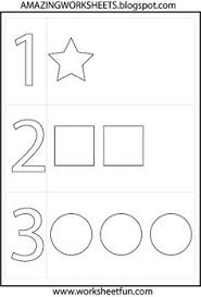 Small Picture Image detail for Coloring Worksheets For Preschool And