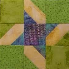 Traditional 'Puss in the Corner ' #2 quilt block | Quilting ... & Quilt Shops, Mississippi, Quilt Blocks, Quilt Patterns, Quilting Adamdwight.com