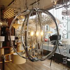 kendal large metal oval pendant 6 lights 25w contemporary round modern pendants melbourne stylish