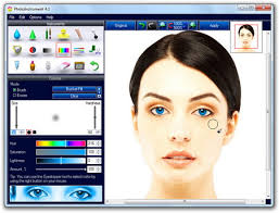 pc x photo makeup editor is a retouching and virtual software you can make your