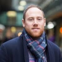 Daniel Woodcock - Co Founder & Director of Operations - GIG   LinkedIn