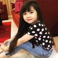 Nuôi con: Thiên thần nhí 8 tuổi đẹp xuất sắc từng khiến các đại gia Dubai  đổ rạp