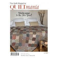 Quiltmania magazine 123 - Quiltmania Inc & New Quiltmania magazine 123 Adamdwight.com