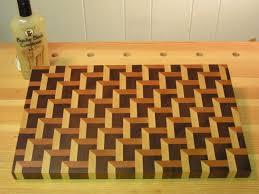 3d end grain cutting board plans. staggered steps endgrain cutting board - by spalm @ lumberjocks.com ~ woodworking community 3d end grain plans
