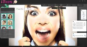 itoon gta effect software