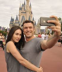 Inside Megan Fox and Brian Austin Green's on-off marriage – from ...