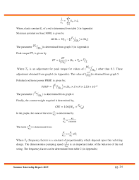 Production Optimization Of Srp Wells Using Prosper Software