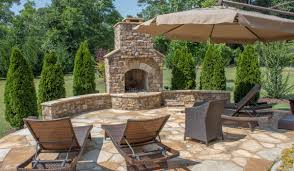flagstone landscaping. Ready, Set, Retreat! Flagstone Landscaping