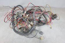 corvette engine harness engine compartment wiring harness w clips connectors for 1979 corvette fits corvette