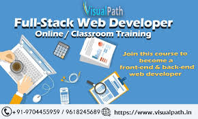Web Designing Course Fees In Hyderabad To Become An Expert In Front End And Back End Web Developer