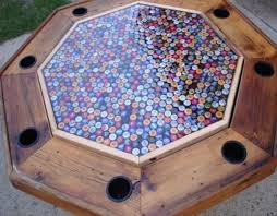 bottle cap furniture. 16 craft ideas how to use bottle cap furniture i