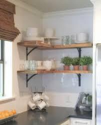 Corner Shelves For Kitchen Cabinets Best 100 Corner Shelves Kitchen Ideas On Pinterest Corner Shelf 21