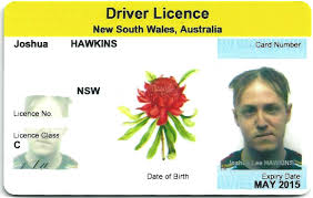 Hi Cross Hope And My Eyes License Josh 2014 To Drive