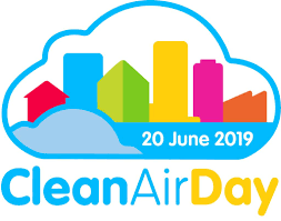 UK celebrates Clean Air Day with nationwide events - Air Quality News