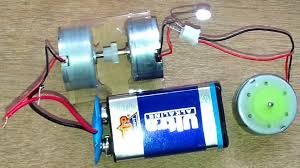 small generator motor. Small Generator Motor D