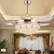 chandelier astonishing ceiling fan chandelier crystal chandelier ceiling fan combo round silver metal and crystal