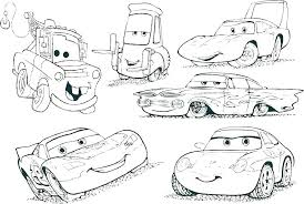 Police Car Coloring Pages To Print Car Coloring Pages To Print