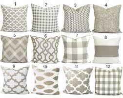where to buy cheap throw pillows. Unique Cheap FARMHOUSE PILLOW Covers Decorative Pillow Throw Accent  Euro Sham Couch Pillow Tan Cushion And Where To Buy Cheap Pillows I