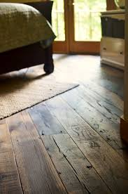 Reclaimed barn wood flooring by RTP by Craftmark Inc by patric