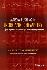 inorganic chemistry help homework help for college student what is  arrow pushing in inorganic chemistry a logical approach to the arrow pushing in inorganic chemistry a