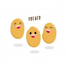cute potato cartoon. Exellent Cute Cute Potato Cartoon Character Premium Vector On Potato Cartoon M