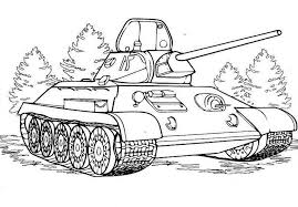Small Picture Military Coloring Pages