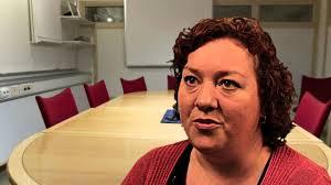 Elisabeth Bruce, Institutionen för omvårdnad campus Örnsköldsvik/Umeå  Universitet - YouTube