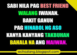 Tagalog Quotes About Friendship Unique Tagalog Quotes About Friendship New Quotes About Friendship Tagalog