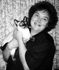 Sandra Heath (Author of Regency Christmas Wishes)