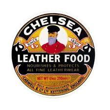 chelsea leather food model 7960