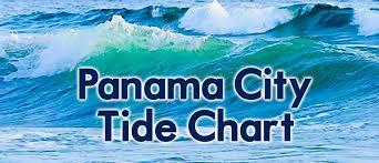 April Tide Chart Panama City Tide Chart April 2017 Coastal Angler The