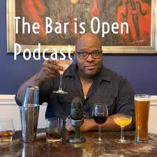 The Bar is Open Podcast