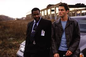 Stream The Wire Instead Of Reviewing Chips Lets Review The Best Cop Shows