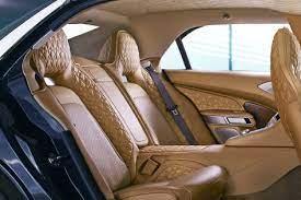 Aston Martin Lagonda Limousine 2014 Neue Fotos Autobild De