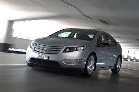 Chevrolet Volt 2012-2015 review | Autocar