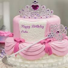 Happy Birthday Neha Cake Hd Birthdaycakeforkidscf