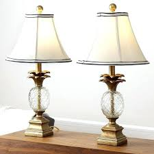 pineapple floor lamp living antiqued gold pineapple table lamps set of 2 tropical pineapple floor lamp brass pineapple floor lamp
