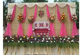 decorators flower chennai marriage decoration