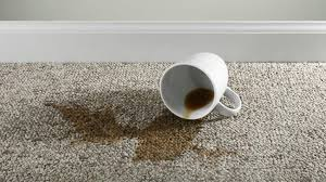 Gently wet the stain with lukewarm water to make it less tense the dried coffee. How To Get Coffee Stains Out Of Your Carpet Step By Step Guide