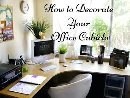 office space decorating ideas. Ideas For Decorating Office Cubicle Space Organized How