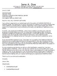 Guideline - nursing cover letter example | Justin | Pinterest ...