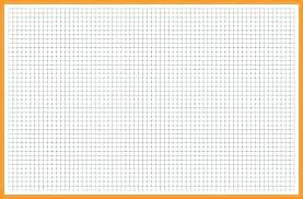 1 8 Inch Graph Paper Octagonal Graph Paper Notebook 1 8 Inch